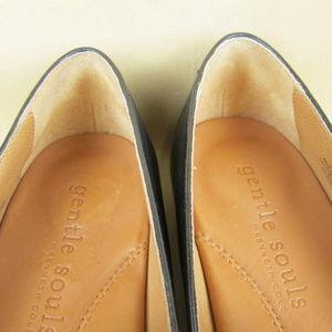 gentle souls Shoes - Gentle Souls Women US 9.5 M Eugene Loafer Slip On